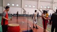 济南体彩杯篮球比赛 领秀篮球部落1