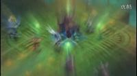 魔装機神3塞巴斯塔精灵凭依战斗画面