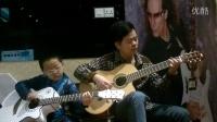 OD琴行【世上只有妈妈好】OD+15#双吉他合奏