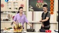 韭菜炒河虾 140501