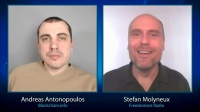 Bitcoin vs. The Federal Reserve - Andreas Antonopoulos and S