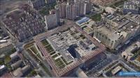 上海城市三维模型