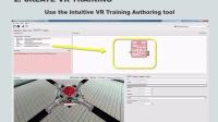 WorldViz VRoom软件, CAD虚拟培训