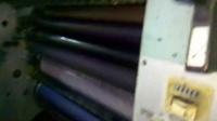 罗兰印刷机PR01 大四开胶印机 速度1万走纸