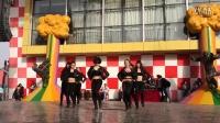 易烊千玺 嘉禾舞蹈工作室sugar 2014.5.3北京欢乐谷冠军比赛视频