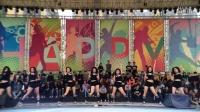 齐舞冠军 HELLODANCE FAMILY 2014欢乐谷国际街舞比赛
