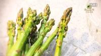 巴玛火腿:巴玛美食厨房第一期-火腿芦笋卷