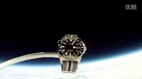 迪沃斯手表太空挑战