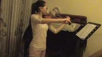 2014达拉斯音乐节中国参赛选手008LI RUI TONG 初赛视频