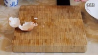Amanda出品——牛油果鸡蛋三明治