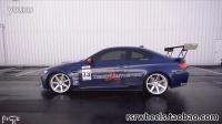 BMW宝马M3轮毂改装美国MHT-NICHE改装轮毂