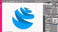 AI 标志logo设计 CS5 教程 17_高清