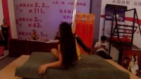 海南省海口市爵士舞钢管舞高级专业培训机构