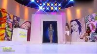 2011巴西REDE TV性感模特情趣内衣秀展示片段