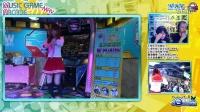 【徐家汇天天玩游戏】水手服MM阿狸 可爱演绎韩国少女组合BARBARBAR