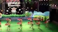 《舞蹈:百家姓》幼儿舞蹈,托彩影视,摇臂,专题宣传广告,文艺晚会,中心幼儿园揭_标清