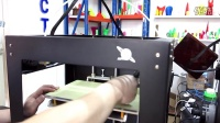 众立印官方视频原创中心 3D打印机:防止模型翘边
