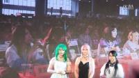 2014.5.2第六届萤火虫动漫展COSPLAY大赛--评委点评美女舞蹈唱歌
