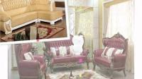 真皮沙发哪里购买最好?沙发品牌,美丰家具中欧式配套家具齐全