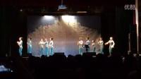 贵州大学Aerobics比赛 管理学院代表队比赛视频