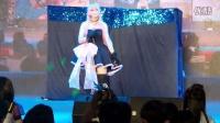 2014.5.2第六届萤火虫动漫展cosplay大赛--美女舞蹈唱歌