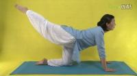 (New父母网)产后瘦身瑜伽第五课:虎式伸展