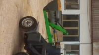 电动小铲车视频价格厂家