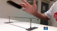 手指滑板DTZERO2.0测评