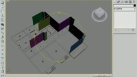3dmax基础建模教程(客厅篇)