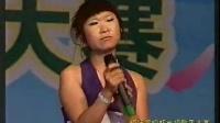 夏津早期歌手大赛四大美女演唱