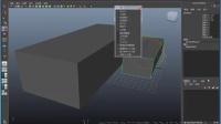 如何用maya制作航母及模拟海战(第一课)
