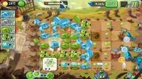 植物大战僵尸2【内购破解】平民玩家也可以感受土豪玩游戏的快感