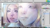 原画设计教程03材质表现与虚实光影