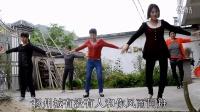 水吼镇黄龛村余湾组女子广场舞《烟花三月》