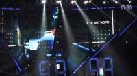 [超清]2014周杰伦长沙演唱会 一路向北(前奏solo完整版)