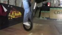 视频: 独轮车花式跳跃教程