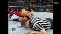 WWE:10大神踢