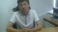 德润科技极致Java学员陈博