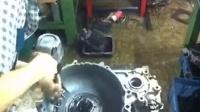 广州自动变速波箱专业维修 汽修服务 一年保修 不限公里