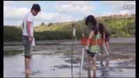 澳大利亚黄金海岸捕蟹之旅