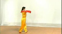 木兰拳系列,青春规定国家38式单扇-优酷套路视频水球社85图片