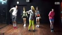 初智齿练习室舞蹈教学视频