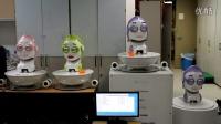 Mero情感互动机器人
