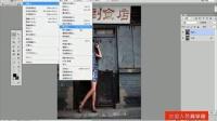 [PS]ps教程 ps视频教程 photoshop ps的数码后期  大师级的照片处理