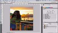 [PS]photoshop 教程 修改亮度 PS视频教程