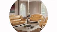 买家具去哪里好?沙发定制,美丰家具大木架真皮沙发视频宣传