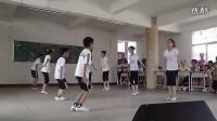 《兔子舞》小学生文艺汇演_高清