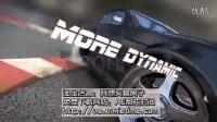 AE免费模板 炫动赛车logo演绎三维动感转圈