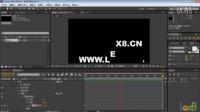 AE动态文字系列教程-3字符动画(一)