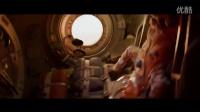 地心引力 重返地球片段 神舟飞船